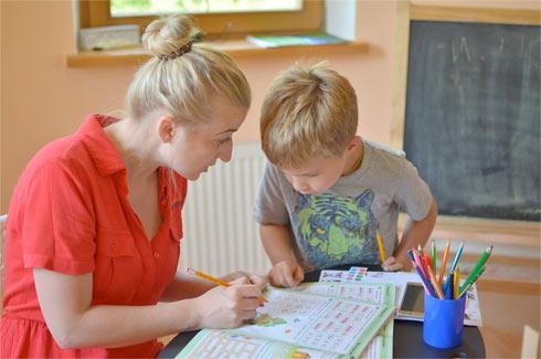 Высококвалифицированные педагоги